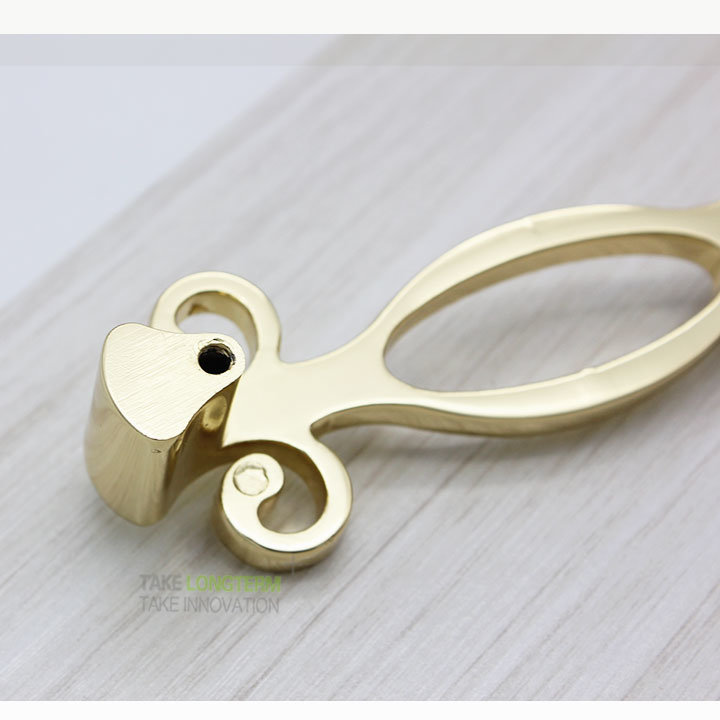 High Quality Kitchen Cabinet Knobs Pull pictures & photos