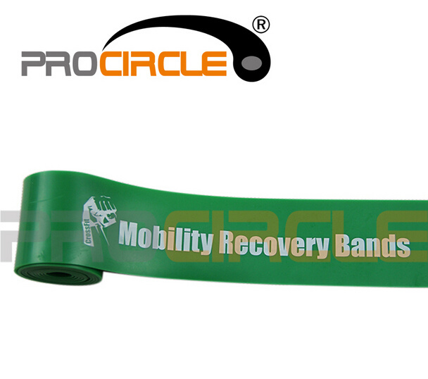 High Quality Gym Compression Floss Band Resistance Band (PC-RB1013-1016)