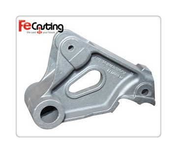 Custom Investment Casting for Cast Iron Mechanical Part/ Gearbox pictures & photos