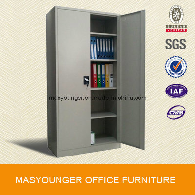 Factory Direct Price Metal Office Cabinet Steel File Storage Cupboard