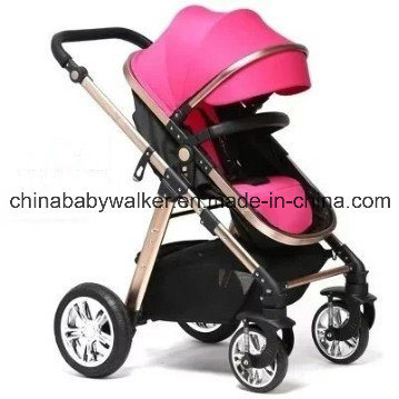 High Landscape Baby Stroller with High Quality