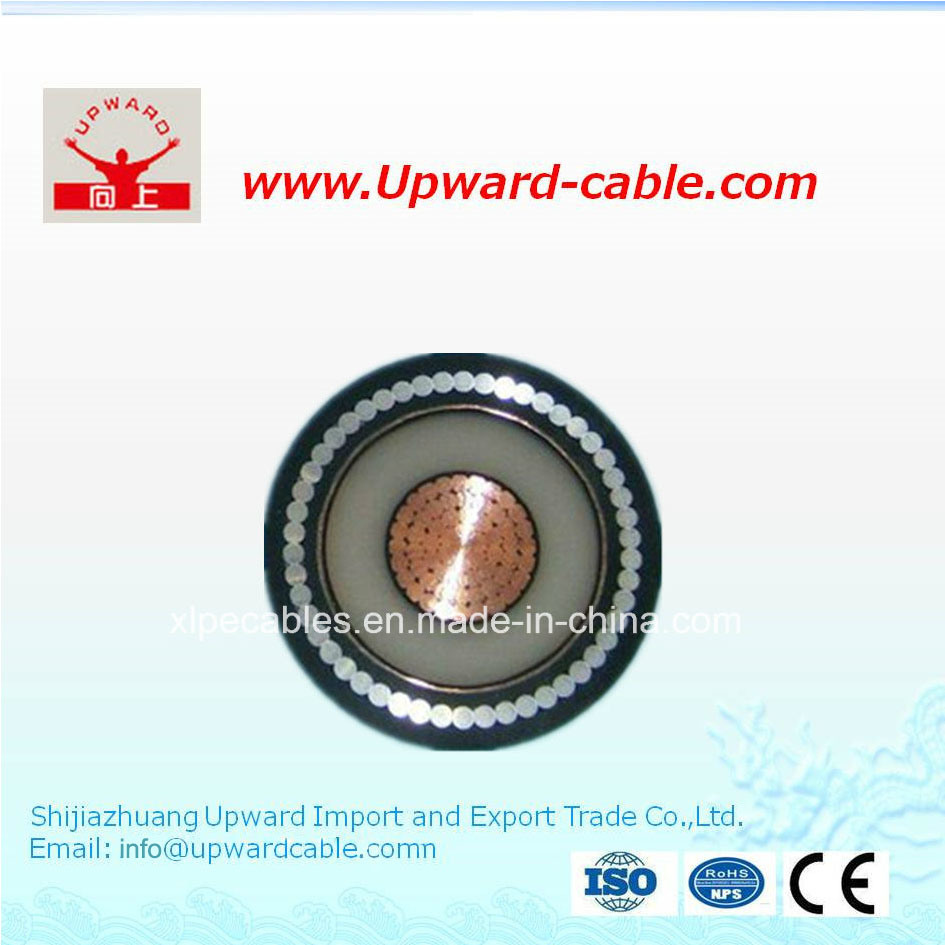 China Single Core PVC Comppound Sheath Wire Armord Cable for Sale ...
