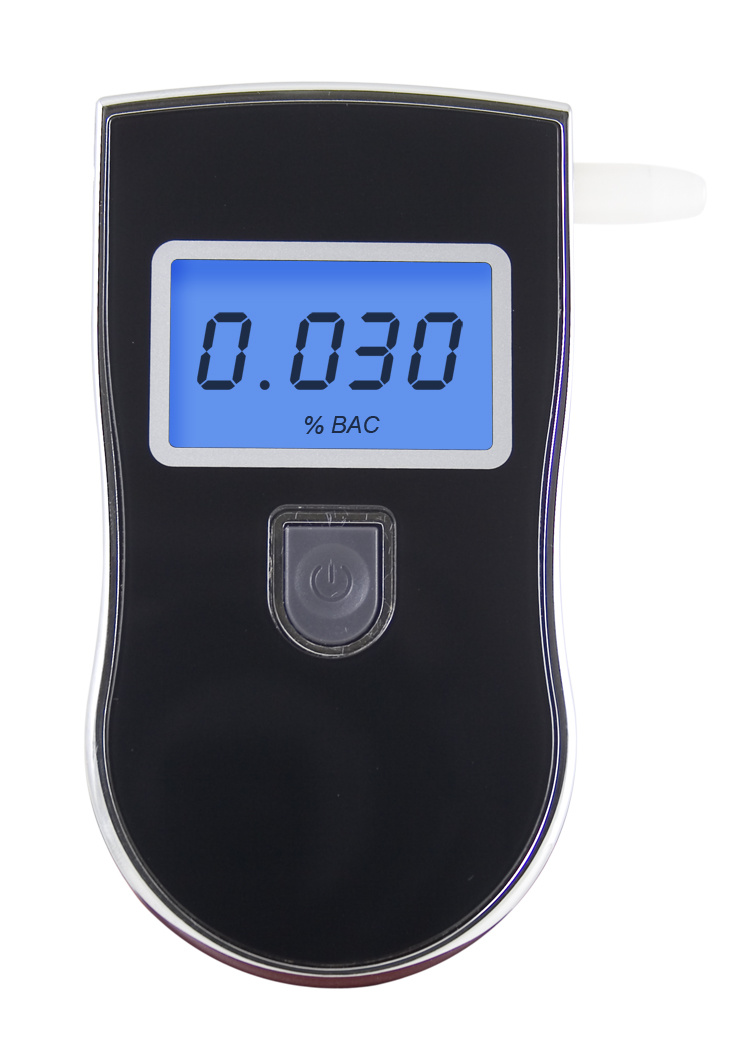 Professional Manufacturer Digital Alcohol Teter Breathalyzer pictures & photos