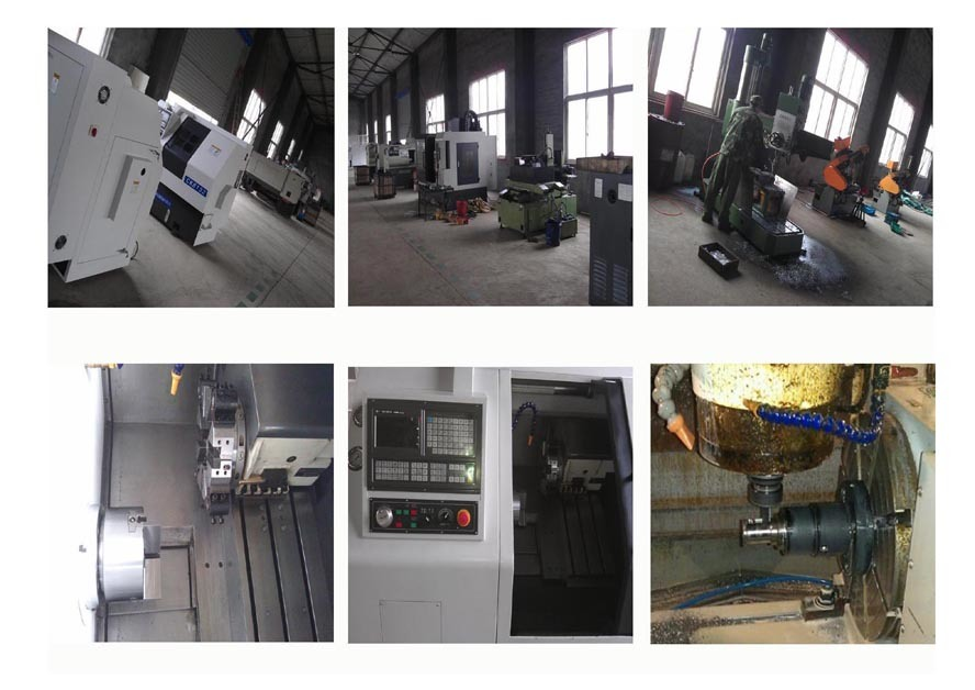 Customize Parts, Filling Machinery Parts pictures & photos