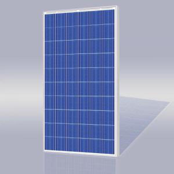 300W New Product Sunpower Semi-Flexible Solar Panel