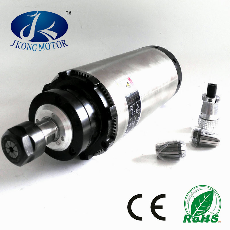 4.5kw 220V Spindle Motor for Metal Cutting pictures & photos