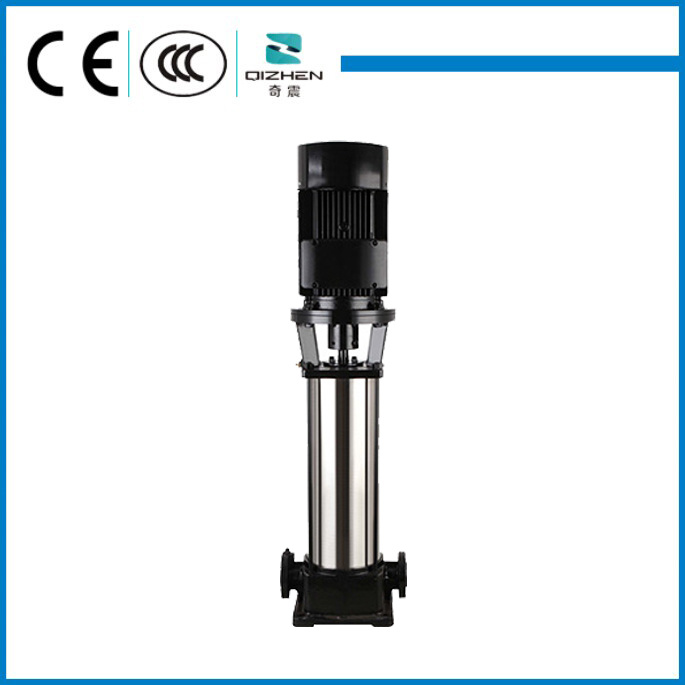 GDL Series Stainless Steel Vertical Multistage Centrifugal Pump