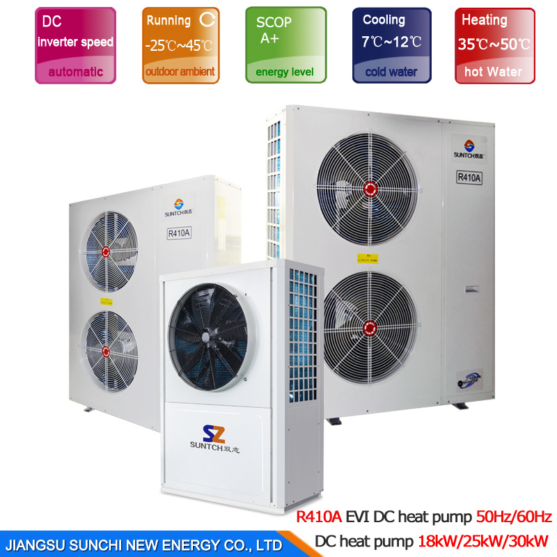 China Save70% Power Cop4.23 out 60deg. C19kw, 35kw, 70kw, 105kw ...