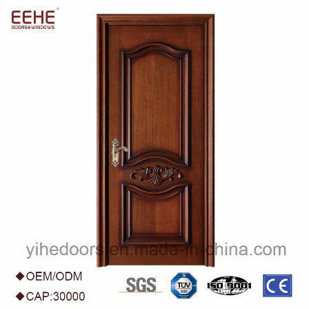 Custom Wooden Carving Door Design for Villa  sc 1 st  Guangdong EHE Doors \u0026 Windows Industry Co. Ltd. & China Custom Wooden Carving Door Design for Villa - China Wooden ...