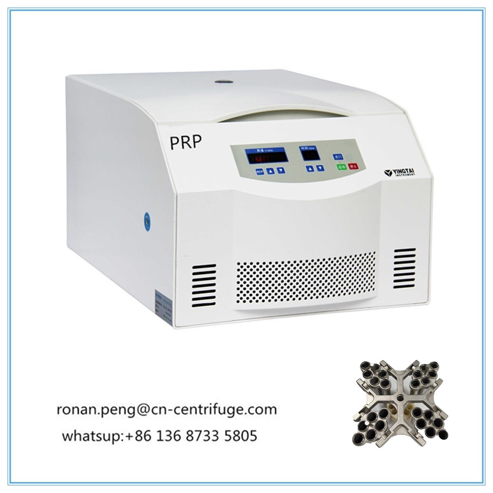 [Hot Item] Prp Machine/ Centrifuge with Prp Kit, 10ml, 15ml, 20ml, 30ml,  50ml
