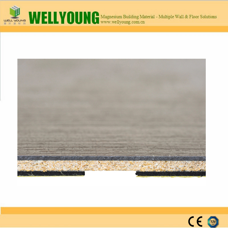 China Fast Easy Install Diy Self Adhesive Floor Tiles For Bathroom