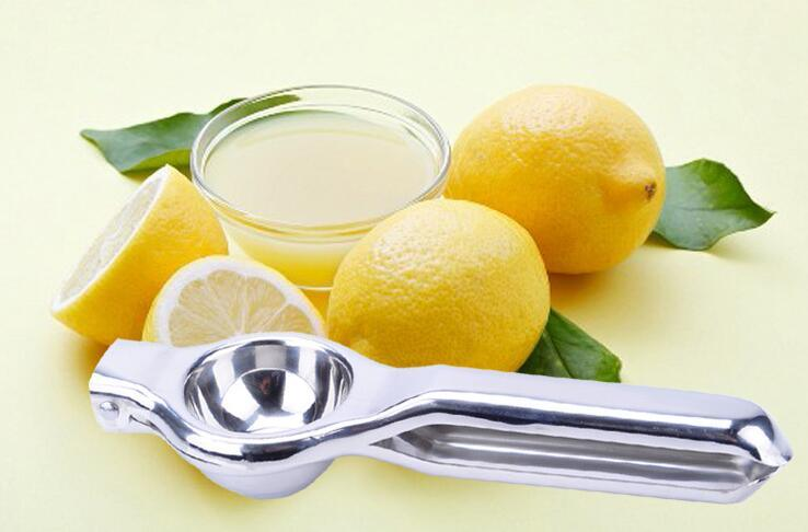 Stainless Steel Lemon Squeezer Hand Juicer pictures & photos