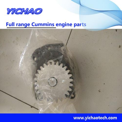 China 6D114 Original Oil Pan Dipstick Gauge Tube Gasket