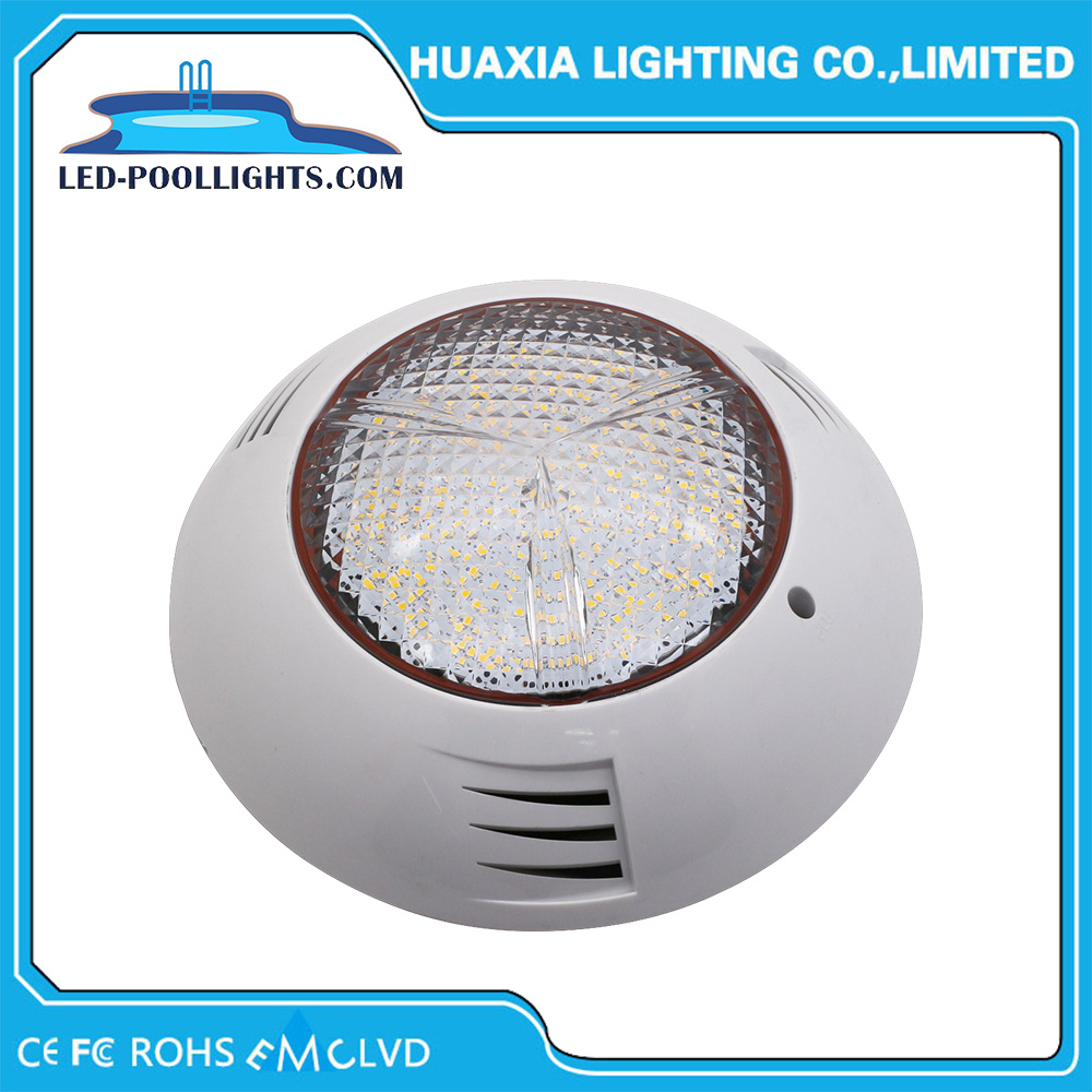 [Hot Item] IP68 LED Swimming Pool Light Wall Mounted Underwater Light