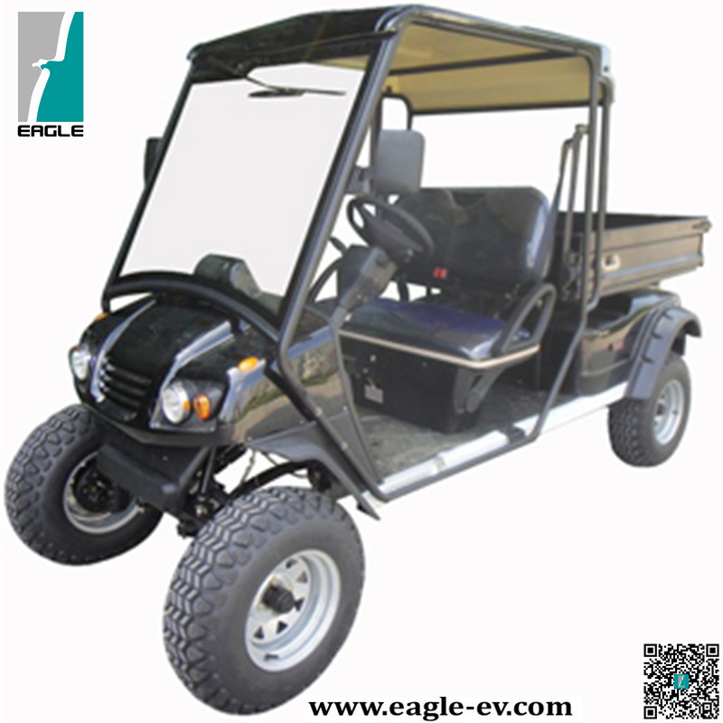 Street Legal Electric Carts >> Hot Item Street Legal Electric Vehicles Lifted Suspension Eg 2040hcxr