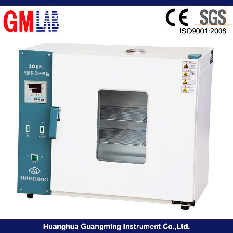 Industry or Laboratory Forced Convection Drying Oven