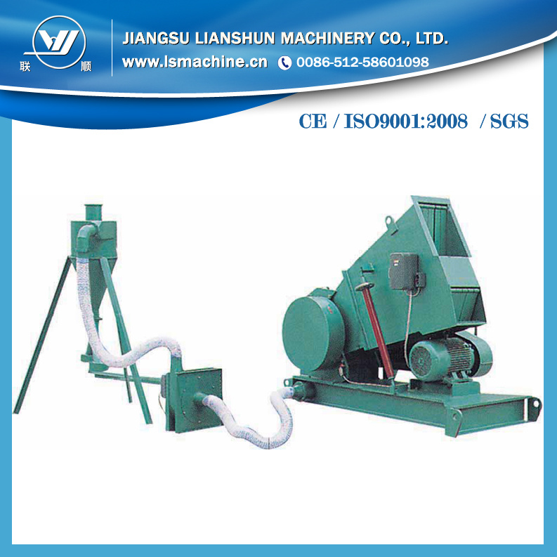 CE/SGS ISO90001 Plastic Extruder for Pipe/Profile/Pelletizing (SJSZ)