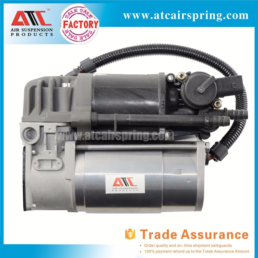 for Mercedes Benz C218 E-Class W212 Air Compressor Pump 2123200104 2123200404