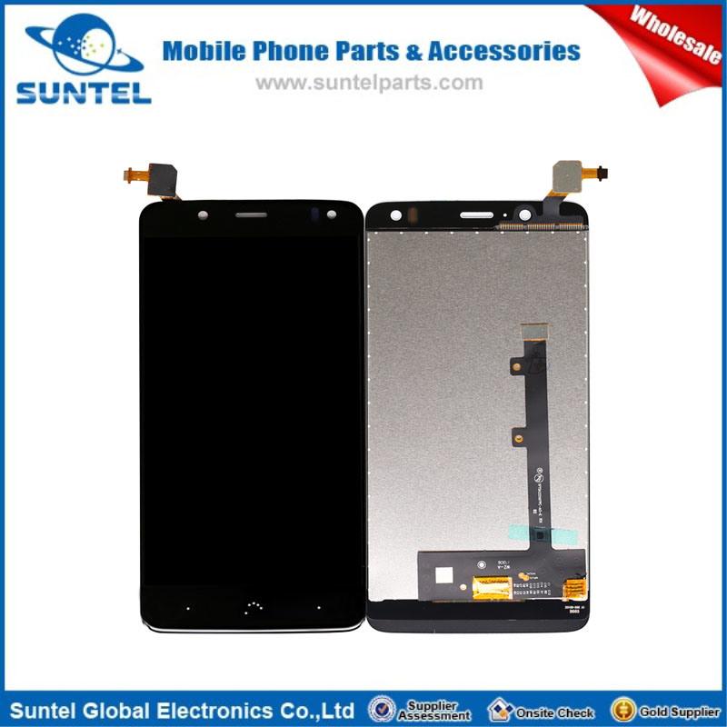 [Hot Item] for Bq Aquaris V/for Bq Aquaris U2 /U2 Lite LCD Display Touch  Screen Assembly Replacement