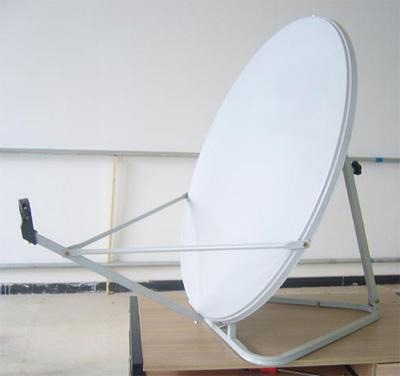 Satellite Antenna Ku 120cm with SGS