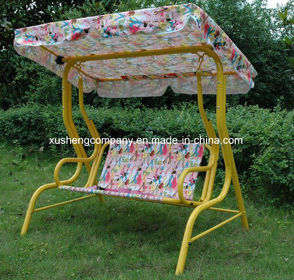 Patio Swing Chair for Kids pictures & photos