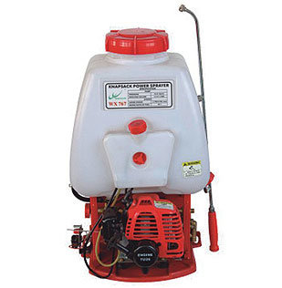 Brass Pump Knapsack Power Sprayer for Agricultural Sprayer