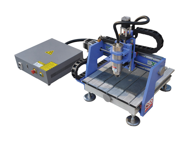 CNC Machine for Engraving&Cutting (XE4040)