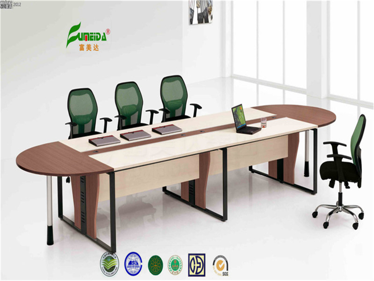 China Mdf Modern High End Conference Table Furniture Office