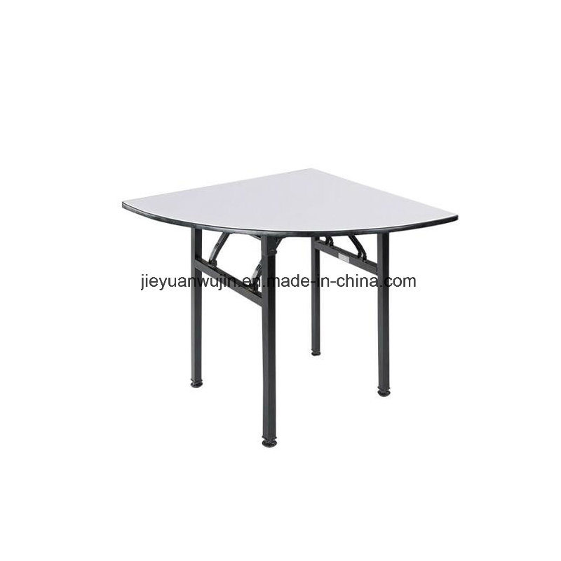 Hot Item Commercial Folding Tables Wholesale Banquet Tables For Restaurant Jy T03