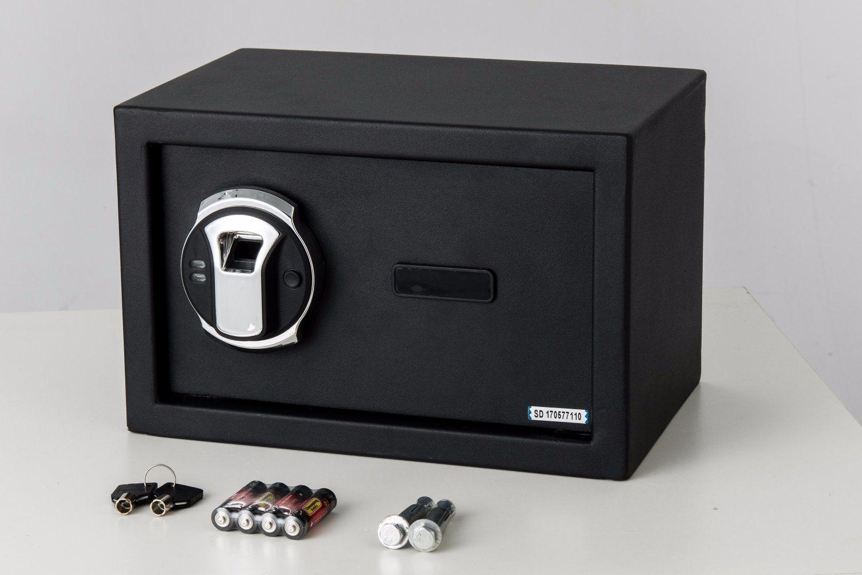 China American Direct Delivery Gun Safe Car Biometric Gun