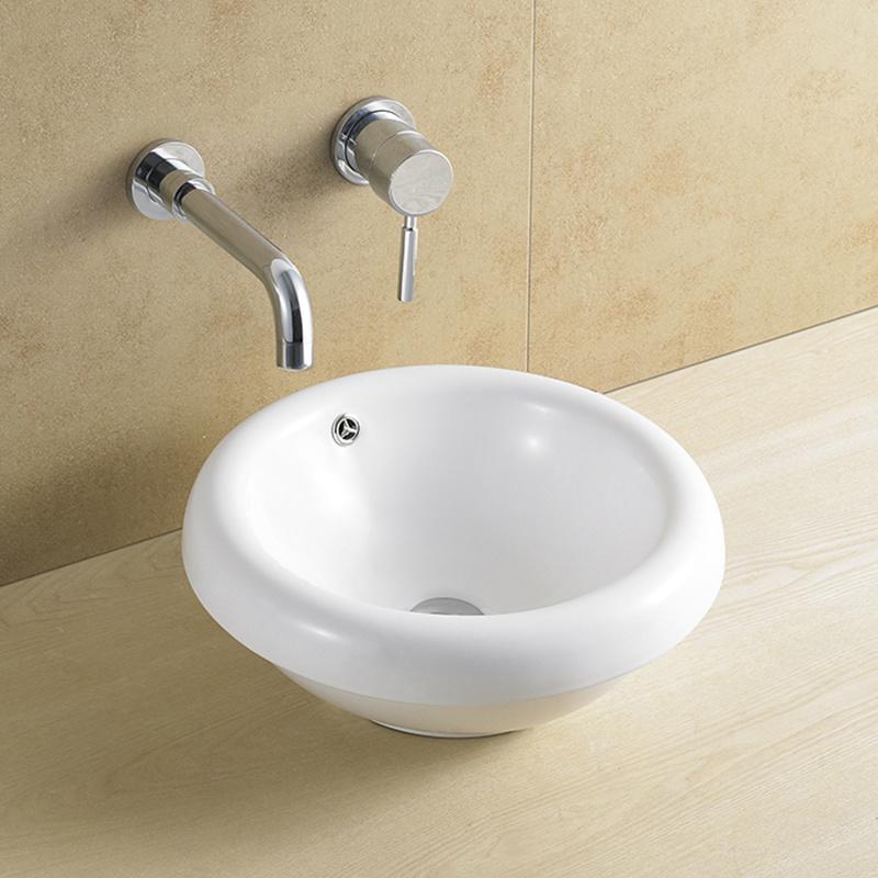 China High Quality Bathroom Artistic, Artistic Bathroom Sinks