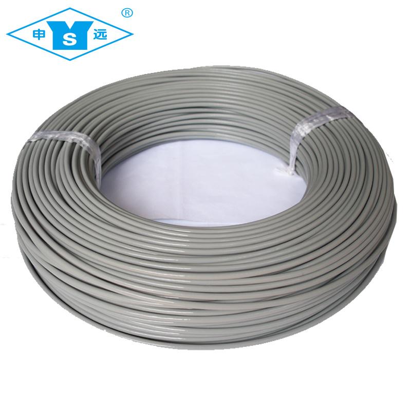 China UL1901 Heat Resistant FEP Teflon Wire - China FEP Teflon Wire ...