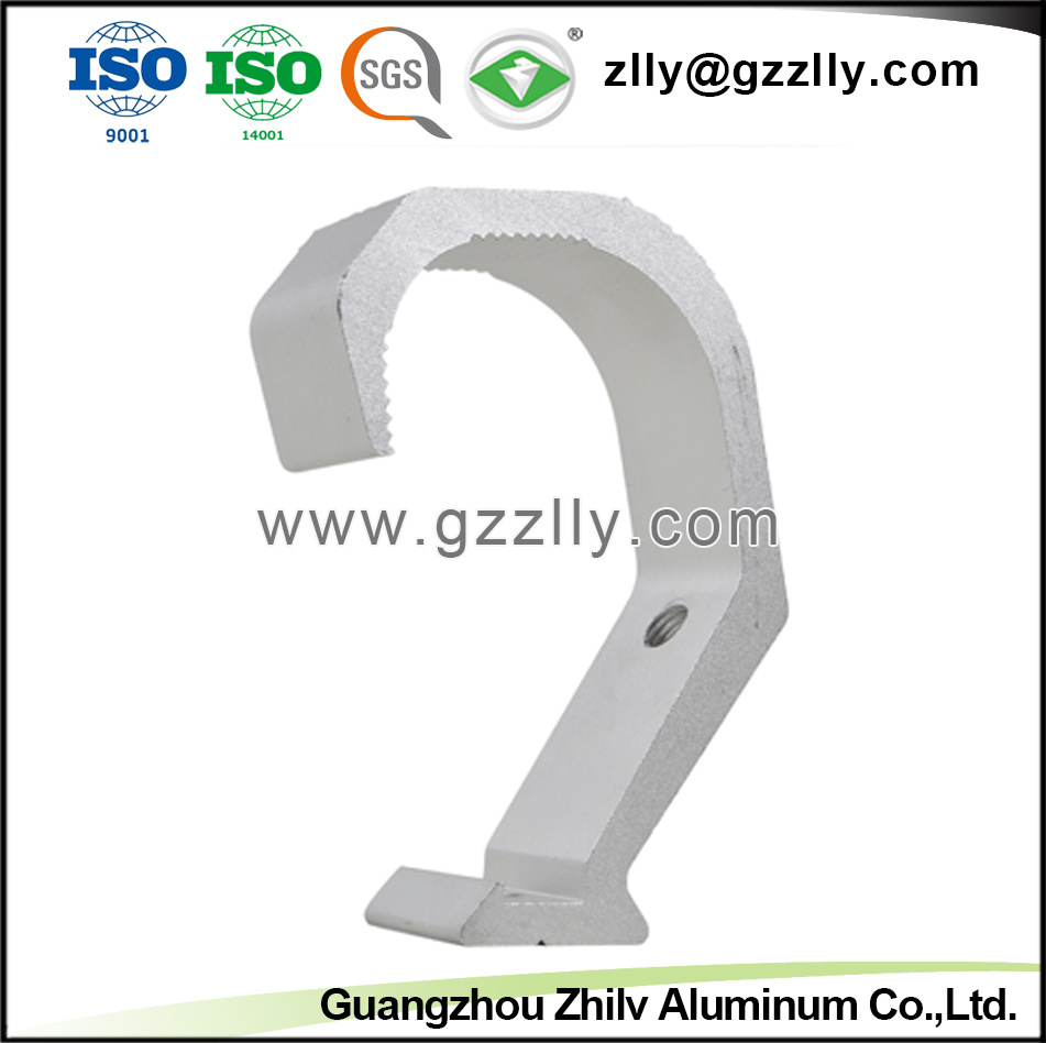 Oxide Resistant Aluminium Extrusion LED Light Hook for Stage pictures & photos