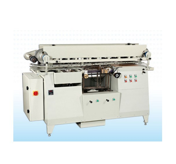 Automatic Paper Label Metal Container Labeller pictures & photos