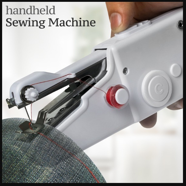 China Hand Stitch Portable Industrial Sewing Machine China Hand Adorable Portable Industrial Sewing Machine