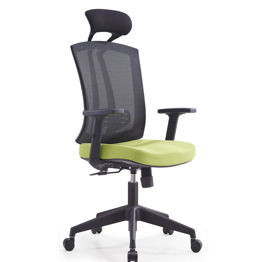 Modern Rotary Manager Boss Executive Office Desk Chair