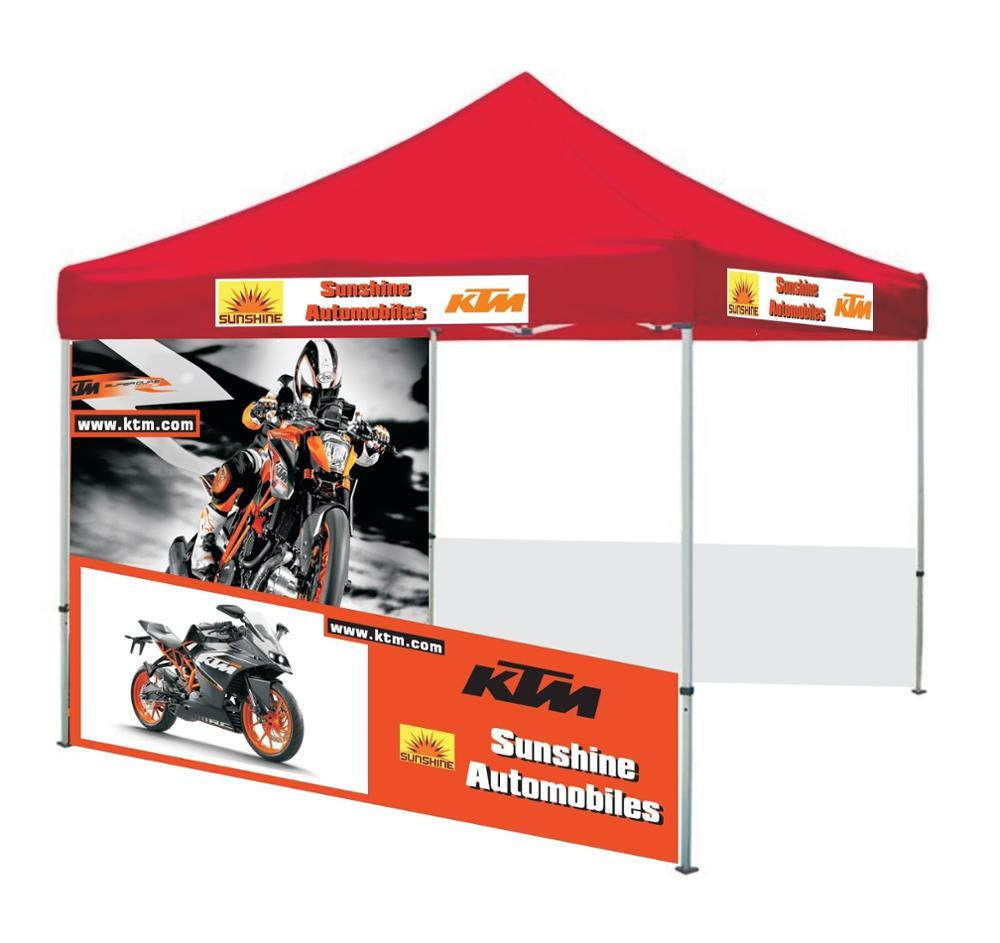 Event Custom 3X3m Printed Folding Tent for Display pictures & photos