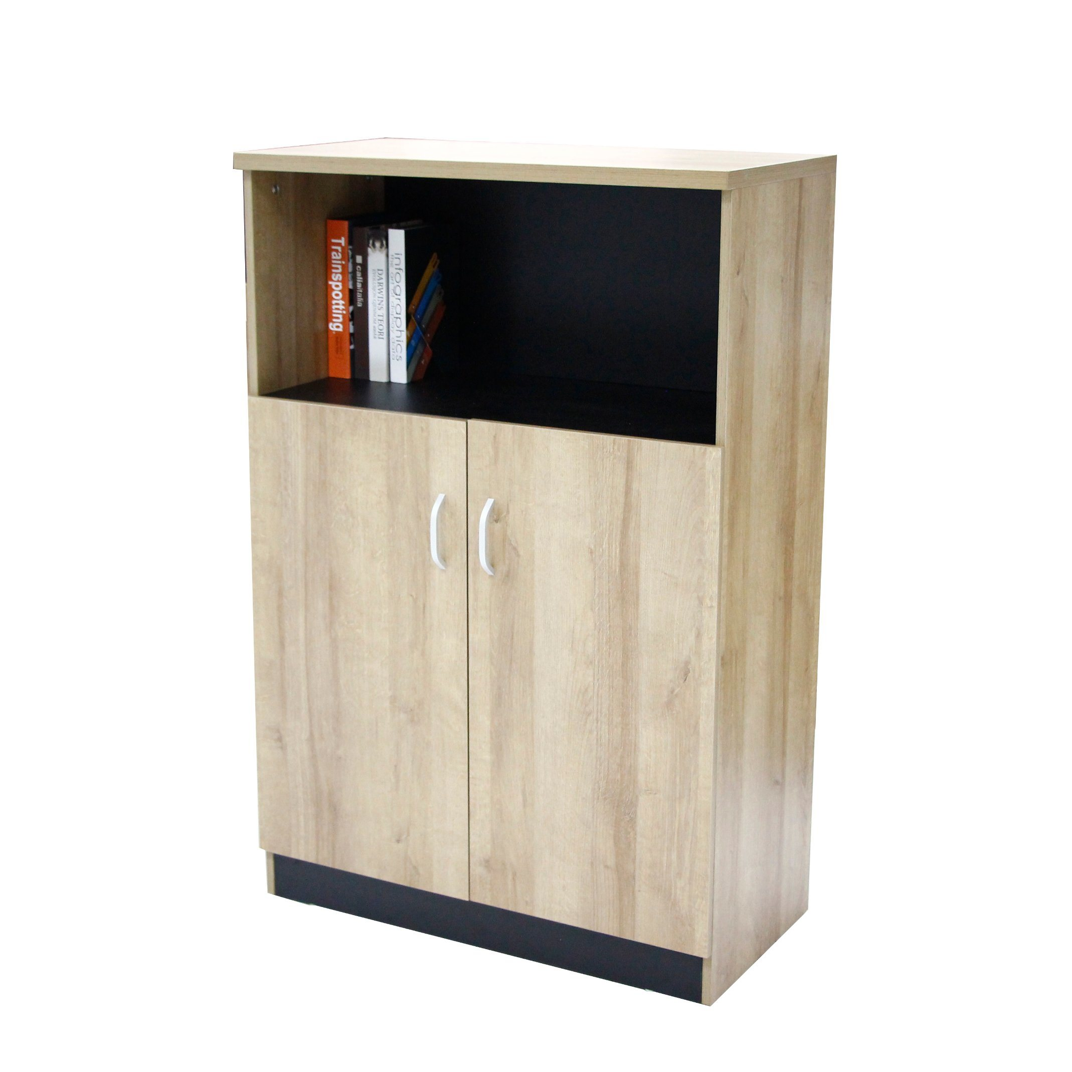 Picture of: Modern Small Sliding Door Short Low Filing Cabinet With Lock China Office Equipment Low Cabinet Made In China Com