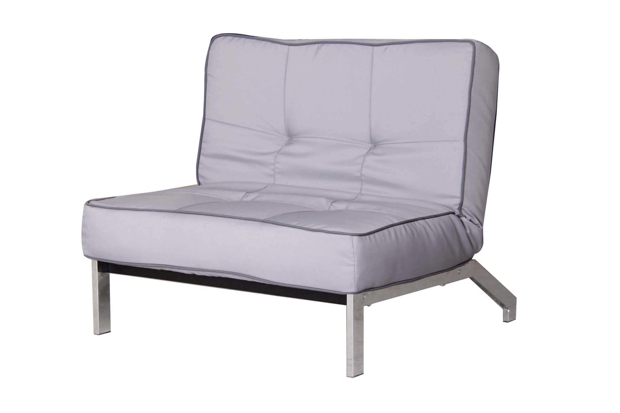 Leisure Fabric Recliner Sofa