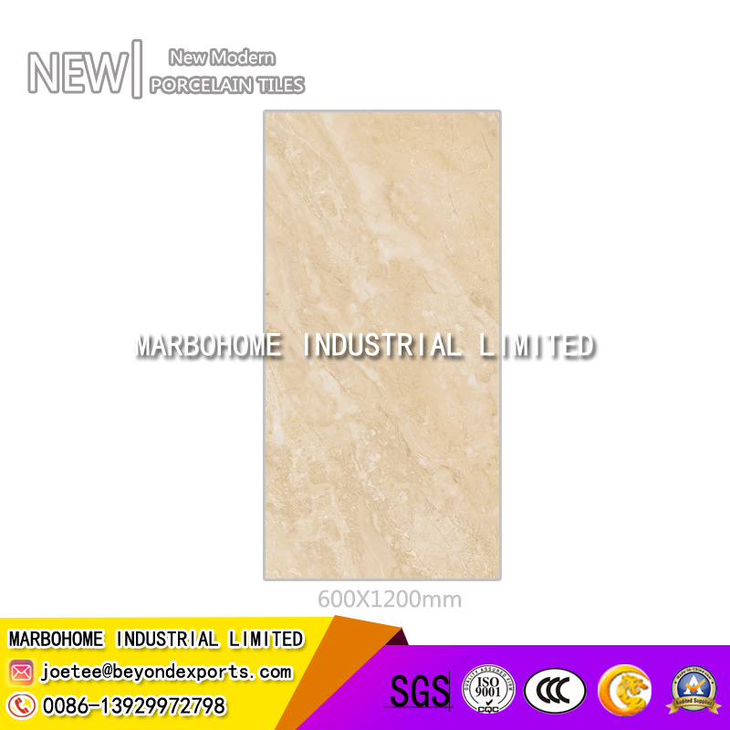 China 600x1200 Ceramic Thin Tile For Floor Or Wall China Ceramic