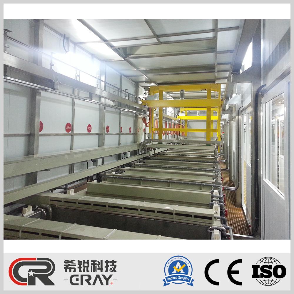 China Aluminum Anodizing Plant, Aluminum Anodizing Plant ...