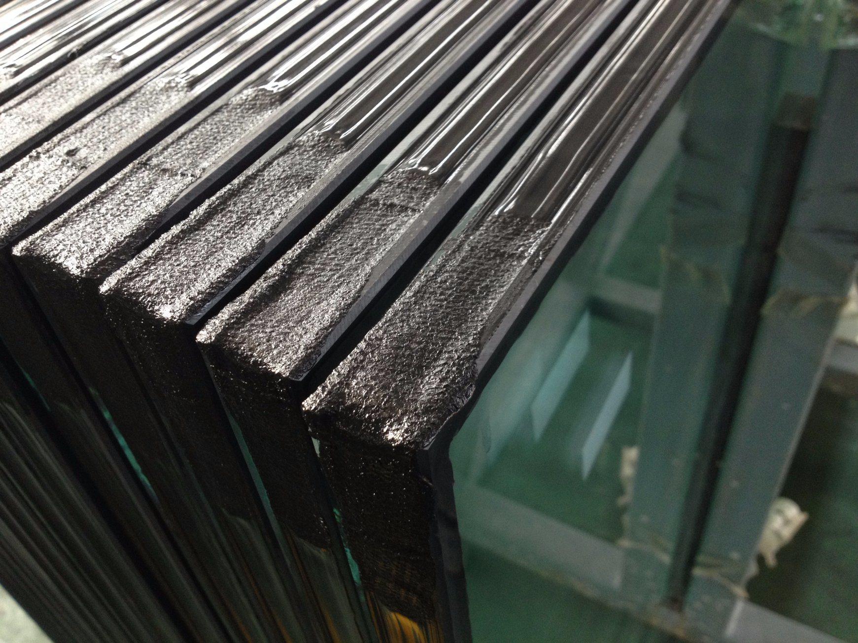 China Double Glazing Heat Soak Tested Glass China Anti Spontaneous