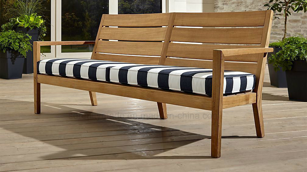 Enjoyable Hot Item Outdoor Furniture Backyard Wooden Bench Chair Onthecornerstone Fun Painted Chair Ideas Images Onthecornerstoneorg
