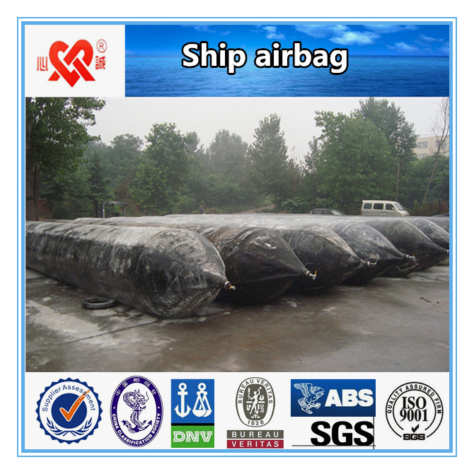 Ship Launching and Lifting Rubber Airbag