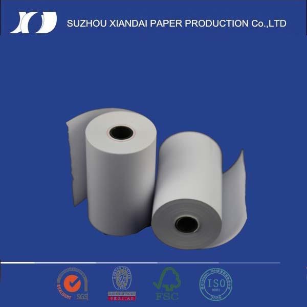 50 Rolls 80mm x 70mm Thermal Paper Till Cash Register Machine Receipt EPOS System Printer Rolls BPA Free