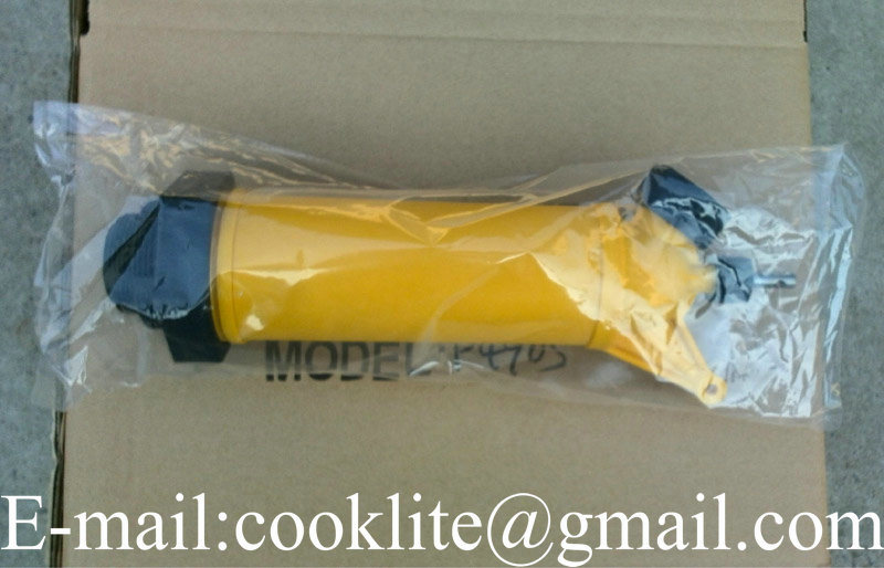 PP Lever Acting Hand Pump / PP Adblue Pump (GT150)