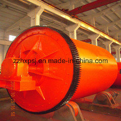 Feldspar Intermittent Type Ceramic Ball Mill