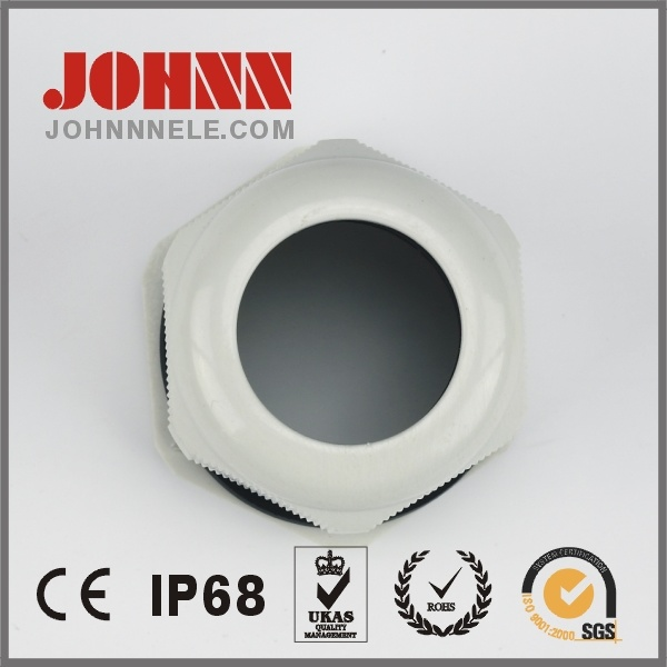 Pg7 Plastic Cable Gland Cable Connector