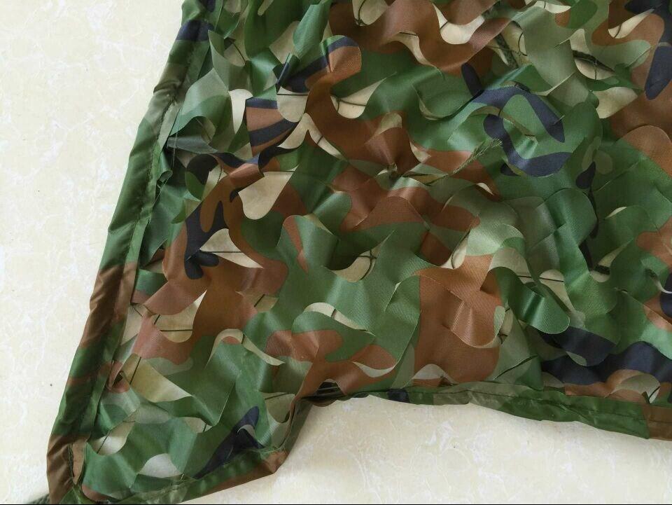 China Reversible Color Military Based Waterproof Mesh Camo