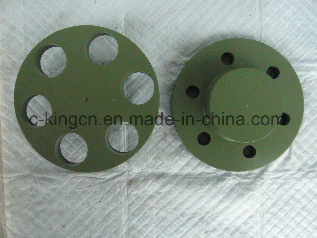 C-King Cast Iron Pin Bush FCL Flexible Coupling pictures & photos